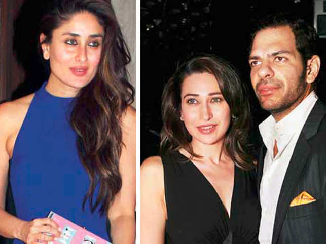 Karisma filed a domestic violence complaint against Kapur and his mother Rani Surinder Kapur, accusing the two of mental & dowry harassment.