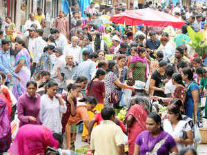 The proposed project, if accepted, would have served as a model for the city that has several pockets with clogged market areas such as KR Market in Chamarajpet.