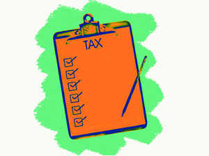 The money received could be taxed either as a capital gain or as income from business or profession.