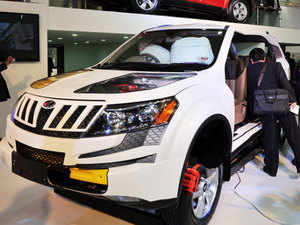 The one per cent tax collection at source on luxury cars priced above Rs 10 lakh could impact ease of doing business, according to Mahindra & Mahindra.