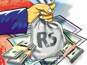 Government said the once-in-a-decade pay hike has been built in as interim allocation for different ministries and Budget numbers were credible.