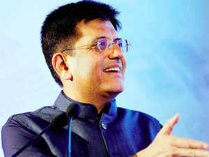 Goyal said consumers should remove old inefficient air conditioners that consume more electricity.
