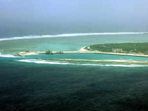 The United States on Wednesday advocated that its navy and their Indian counterpart could undertake joint naval operations in Indo-Asia-Pacific region and pushed for quadrilateral arrangement between Delhi, Washington, Tokyo and Canberra with an eye on ensuring stability in the region amid China's initiatives to unilaterally change rules of international order.