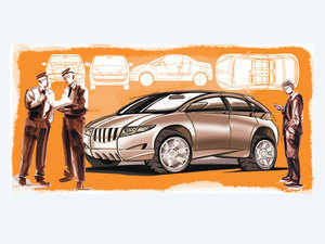 The Additional Infrastructure Cess Will Hit Demand Of Sel Vehicle And Especially Suvs Luxury