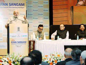 In view of rising bad loans, their resolution and other vigilance issues, the government will kick start the second edition of Gyan Sangam – a retreat for banks and financial Institutions – by holding an interactive session with CVC.