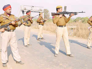"""Pak today accused India of engaging in an """"unhelpful"""" blame game over the Pathankot terror attack and said cooperation and understanding were needed to take the investigation forward.  Representative Image."""
