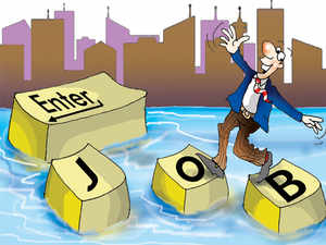 The average increase in salaries was 14 per cent, while the highest salary offered by a domestic employer stood at over Rs 70 lakh per annum.