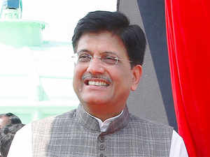 Piyush Goyal said the Railways is consuming diesel worth over Rs 200 crore every year, and electrification will help save Rs 16,000 crore in forex.