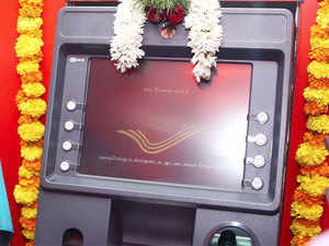 Officials in the department of posts said they will soon approach the Reserve Bank of India to obtain a nod on the proposal which aims to make the ATMs interoperable by the year end.