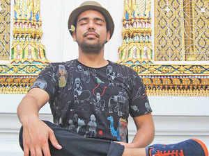 Arjun P Gupta, Smart Joules Pvt Ltd.