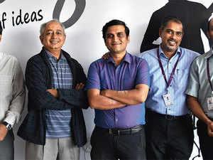 Nanobi Analytics team