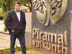 Piramal Realty will invest Rs 4,300 crore in a residential project Piramal Aranya in Mumbai's Byculla locality.