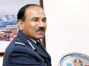 The Chief of Air Staff said the second line of fighter jets will be in addition to light combat aircraft Tejas and 36 Rafale planes that India will procure from France.