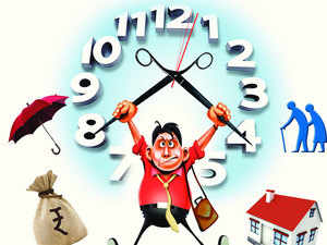The Budget has proposed that 60% of accumulated PF should be taxed at time of withdrawal, with the clock starting from April 1 this year.
