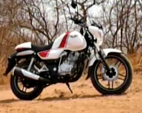 Bajaj V 15 commuter: Exclusive review