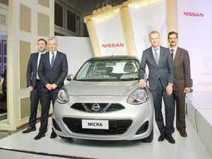 Nissan Hikes Prices Across Models By Up To 3 5 Per Cent The