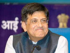 "Referring to Modi government's pledge to electrify all villages by 2018, Goyal said, ""We have decided to fulfill it at least a year ahead of the deadline."""