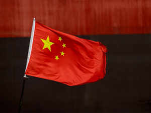 China today said its foreign reserves, the world's largest, declined by about half a trillion dollars last year which largely went to its citizens and companies.