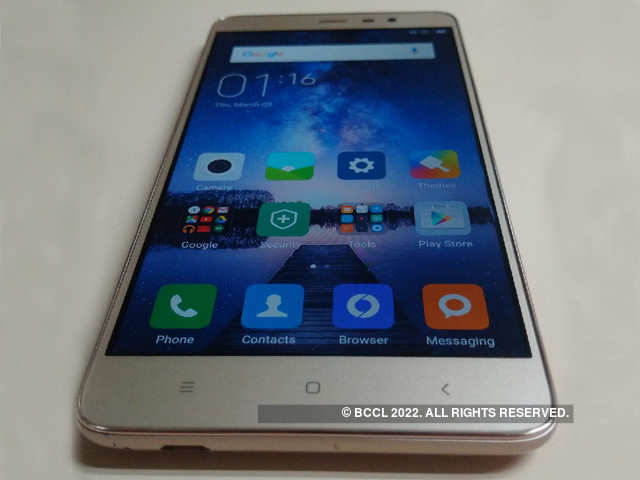 Verdict - Xiaomi Redmi Note 3 review: The ultimate budget phablet