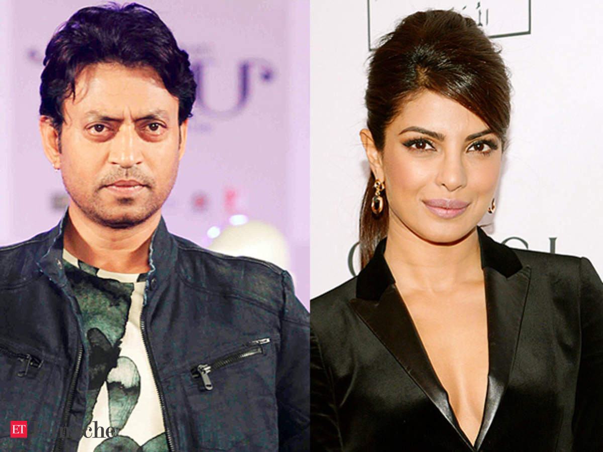 Priyanka Chopra Irrfan Khan To Lend Voice For Jungle Book Hindi