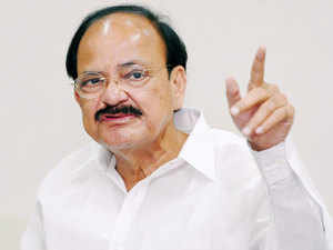 "Urban Development Minister Venkiah Naidu today expressed confidence that the Real Estate Bill will become a ""reality"" during the ongoing Budget session of Parliament."