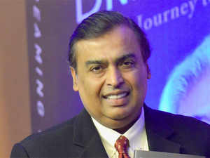 Addressing the 4th convocation of the Pandit Deen Dayal Upadhyay Petroleum University, Ambani urged students to light up the houses of rural poor by electricity.