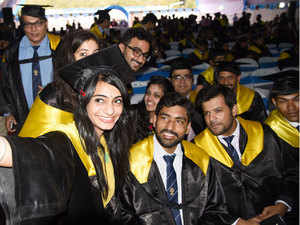 TERI University may start doctoral programme at its upcoming campuses in Guwahati and Hyderabad in near future, Vice Chancellor Leena Srivastava said today.