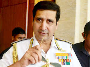 Dhowan is scheduled to hold discussions with the Secretary of State for Defence, First Sea Lord, Chief of Defence Staff, and the other Senior Officers of the British Royal Navy.