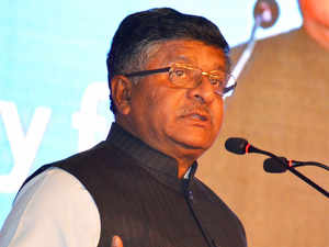 Ravi Shankar Prasad has called for a open, plural and inclusive Internet and said that it should not become a monopoly of a few.