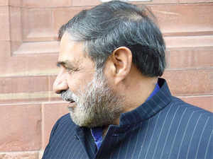 Earlier Sharma was a member of Rajya Sabha from Rajasthan. Now he has been nominated by Congress high command to contest from Himachal Pradesh.,