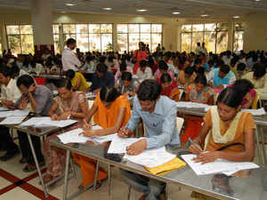 (Representative image) Staffing firms are now taking on the onus of supplying skilled professionals by launching training institutes.