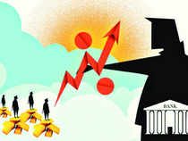 The domestic market rose sharply in the week gone by and analysts said the Nifty50 is all set to hit the 7,600 level in the near term.