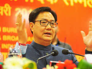 Minister of State for Home Kiren Rijiju introduced the Enemy Property (Amendment and Validation) Bill, 2016 to amend the Enemy Property Act 1968 and the Public Premises (Eviction of Unauthorised Occupants) Act 1971.