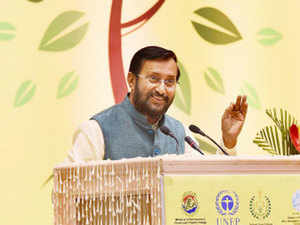 Environment Minister Prakash Javadekar informed the Lok Sabha that the government has reduced the time taken for giving environmental clearance to around 192 days from 600 days.