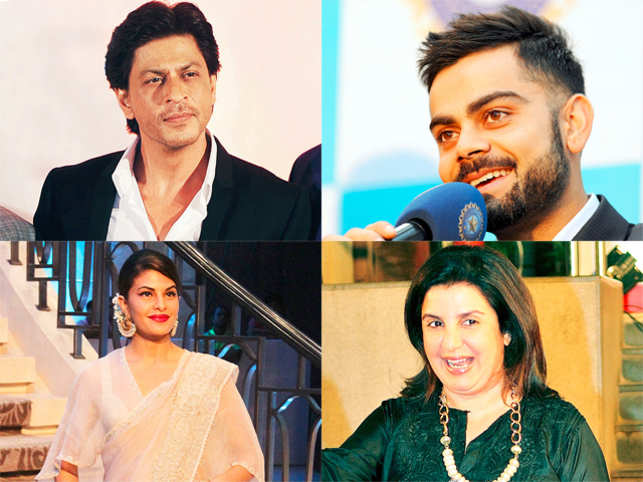 B-town celebs took to Twitter to applaud the courage and strength possessed by women to mark the day.