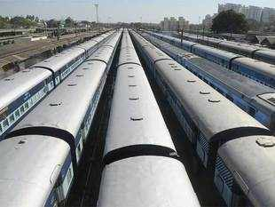 Indian Railways has appointed Ernst & Young as consultant to identify and leverage on advertising potential of its assets across India, the ministry said.