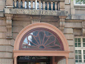 Bombay House, The Tata Groupu0027s Headquarters In Mumbai, Has Become The First  And Only