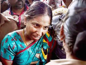 HC grants 1-day parole to Nalini Sriharan
