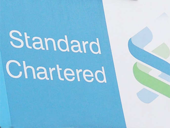 standard chartered 6,171 tweets • 947 photos/videos • 476k followers check out the latest tweets from standard chartered (@stanchart.