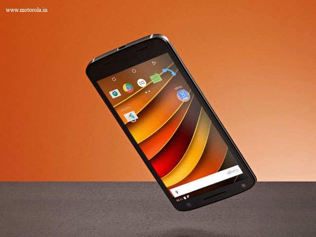Display - Moto X Force review: Won't crack under pressure