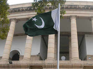Central and state governments' agencies have arrested 46 Pakistani espionage agents between 2013-16, Rajya Sabha was informed today.