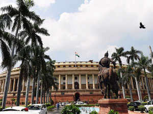 Lok Sabha today passed a bill to amend a 48-year-old law to guard against claims of succession or transfer of properties left by people who migrated to Pakistan and China after the wars.