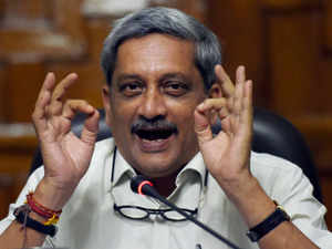The Ministry said that last minute expenses in the month of March will be subject to a special audit by Defence Minister Manohar Parrikar.