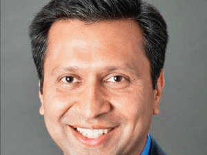 Adobe's global CTO Abhay Parasnis talks to ET in an exclusive interview about next big bets for the company.