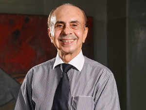 When Adi Godrej, chairman of Godrej group, began to helm lobby group CII about three years ago, the role was tailor-made for a well-designed succession plan.