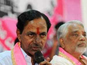 Telangana CM K Chandrasekhar Rao and his Maharashtra counterpart Devendra Fadnavis  signed an agreement to constitute an inter-state board for joint irrigation projects between two states.