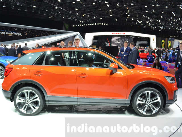 Technical - 5 things you should know about Audi Q2   The