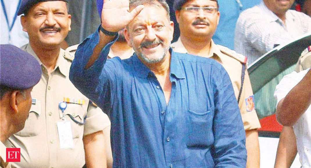 Sanjay Dutt aide withdraws plea against dropping of ...