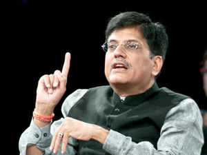 Power, coal and renewable energy minister Piyush Goyal said this was a historic development.