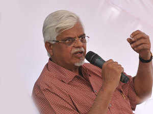 The NDA government can claim to have delivered the goods if its initiatives to promote infrastructure and industrialisation lead to massive job creation, media advisor to former Prime Minister Manmohan Singh, Sanjaya Baru said.